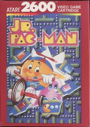 Junior Pac-Man