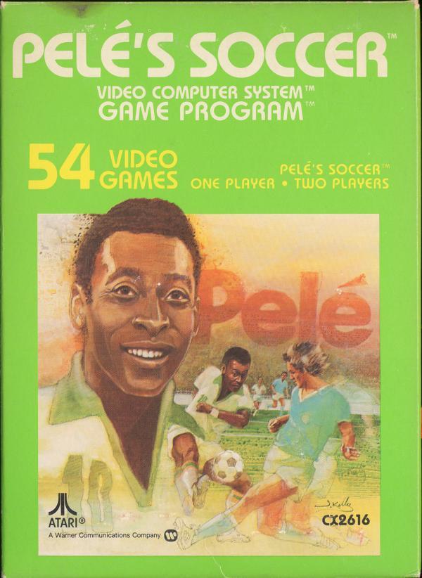 Peles Soccer