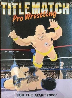 Titlematch Pro Wrestling