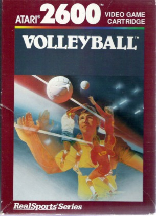 Real Sports Volleyball
