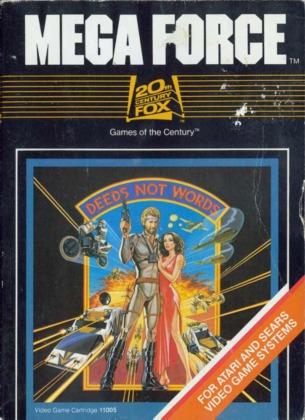 Mega Force
