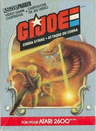GI Joe Cobra Strike