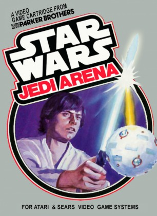 Star Wars Jedi Arena