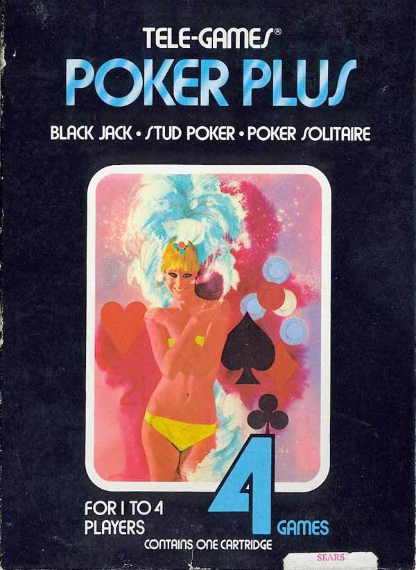 Poker Plus