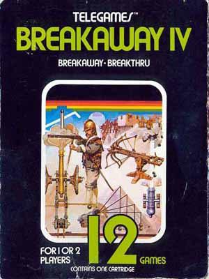 Breakaway IV 4