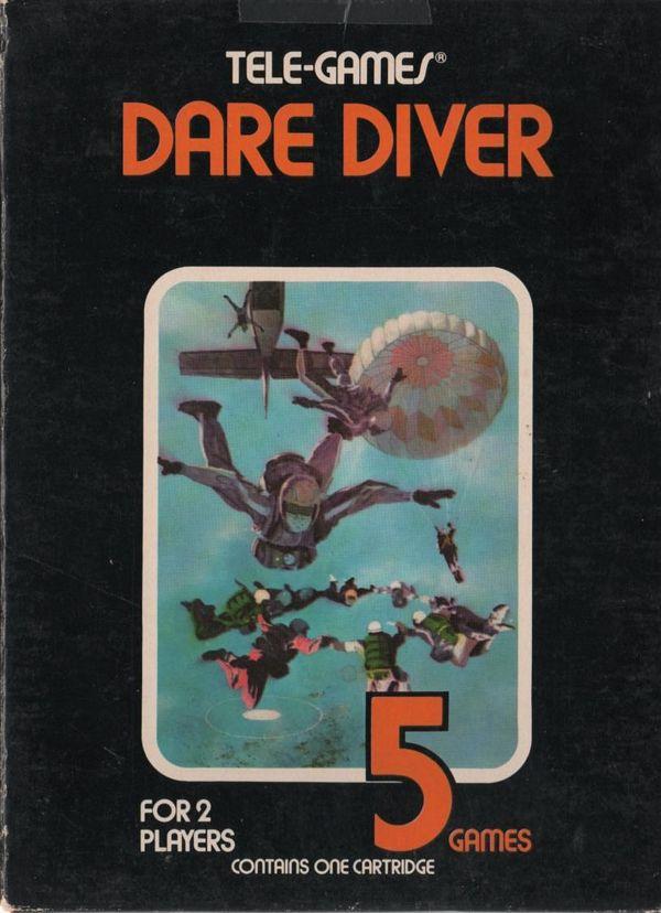 Dare Diver