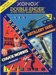 Chuck Norris/Artillery Duel