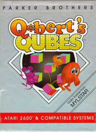 Q-Berts Qubes