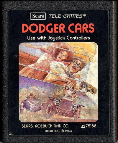 Dodger Cars