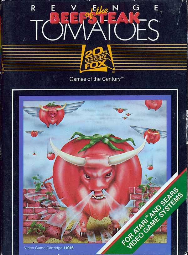 Revenge of Beefsteak Tomatoes