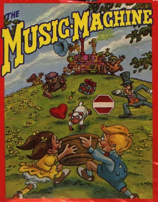 Music Machine, The