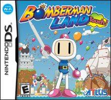 Bomberman Land Touch!