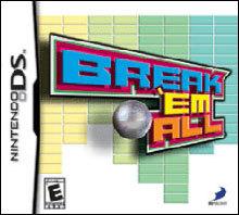Break Em All