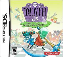 Death Jr. & the Science Fair