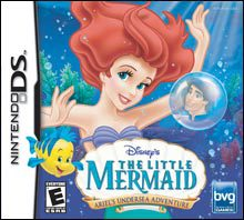Disneys Little Mermaid