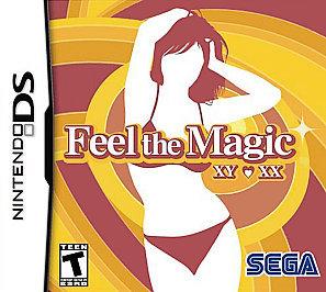Feel the Magic: XY XX