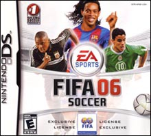 FIFA Soccer 2006 06