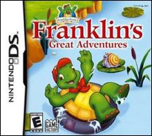 Franklins Great Adventures
