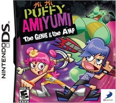 Hi Hi Puffy AmiYumi