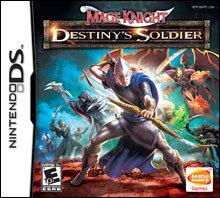 Mage Knight: Destinys Soldier