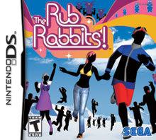 Rub Rabbits!, The