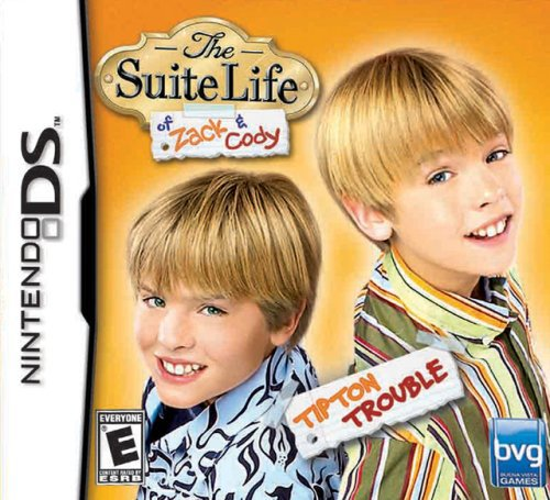 Suite Life of Zack & Cody, The