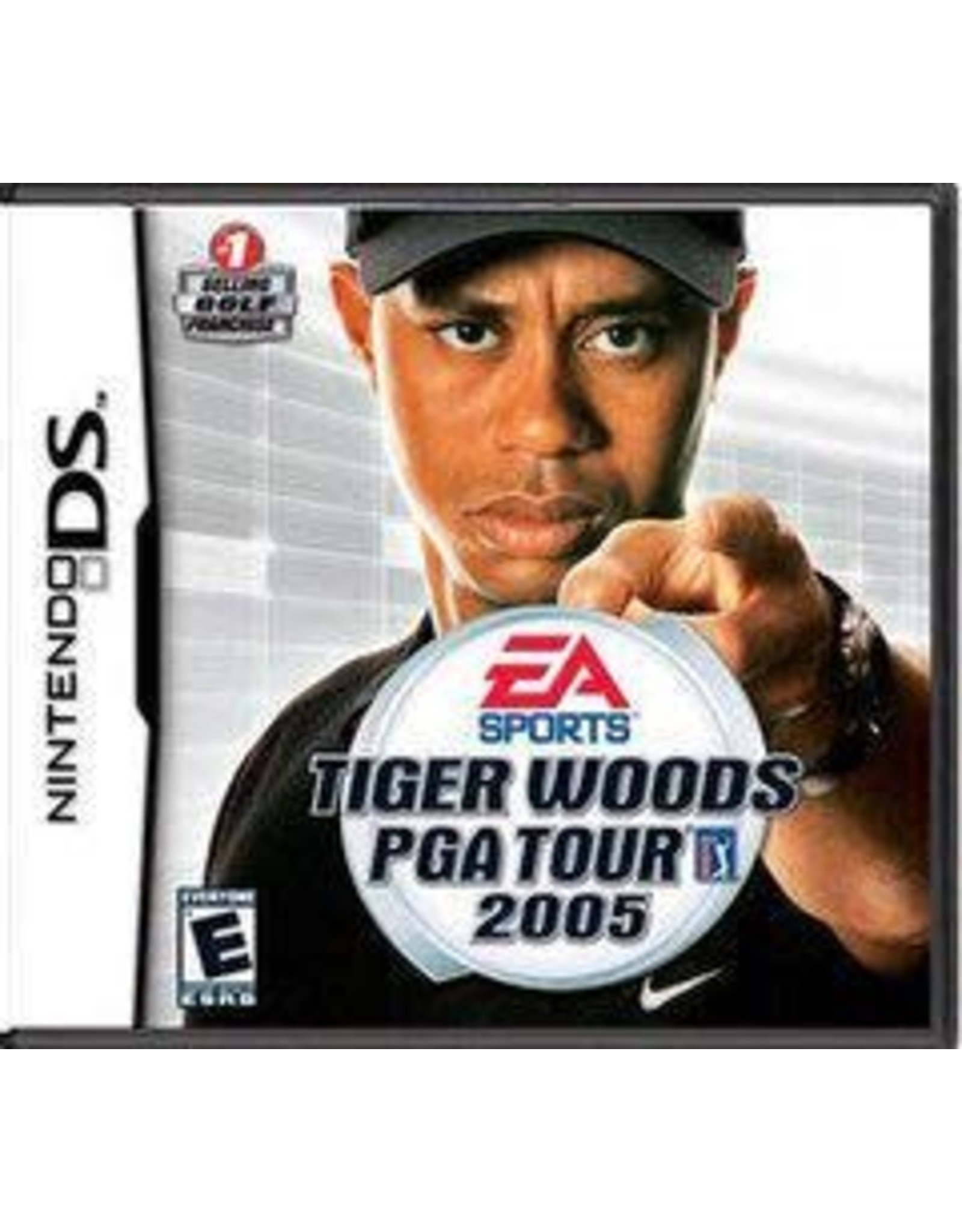 Tiger Woods PGA Tour 2005 05