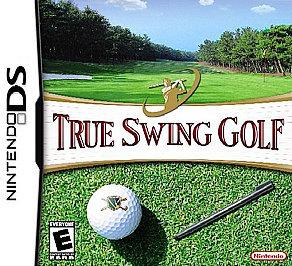 True Swing Golf