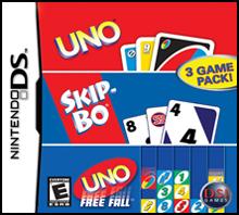 Uno, Skipbo, Uno Free Fall