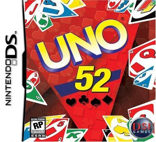 Uno 52