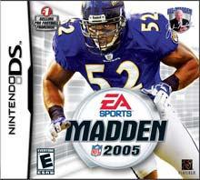 Madden NFL 2005 05