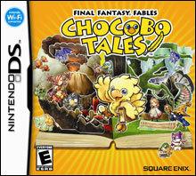 Chocobo Tales