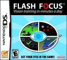 Flash Focus