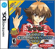 Yu-Gi-Oh!: World Championship