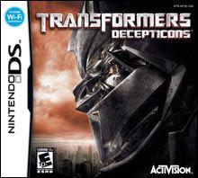 Transformers: Decepticons