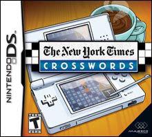 New York Times Crosswords