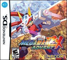 Mega Man ZX: Advent