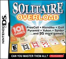 Solitaire: Overload
