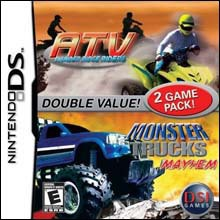 Double Value! 2 Game Pack!