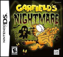 Garfields Nightmare