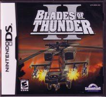 Blades of Thunder II 2