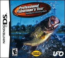 Professional Fishermans Tour