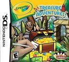 Crayola: Treasure Adventures