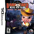 Barnyard Blast: Swine of the