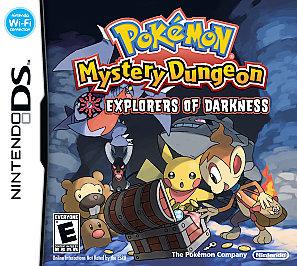 Pokemon Mystery Dungeon: EOD