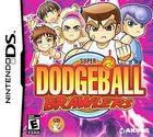 Super Dodge Ball Brawlers