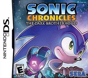 Sonic Chronicles
