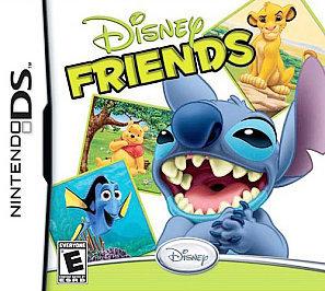 Disneys Friends