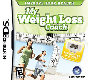 My Weight Loss Coach