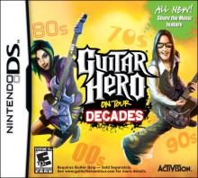 Guitar Hero: On Tour Decades